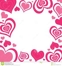 valentine border clip art free 30961