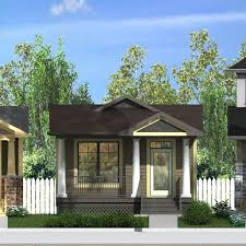 Bungalow Craftsman House Plans 50 Best House Plans Images On Pinterest Small Houses House