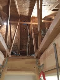 door attic ideas wonderful insulated attic access door best 20