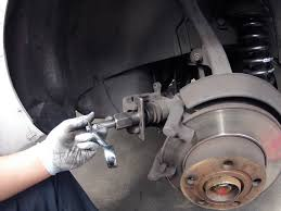 how to replace rear brake pads rotors on your b5 audiforums com
