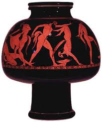 Greek Red Figure Vase Introduction To The Visual Arts Study Guide Chapter 13 Summer I