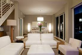 floor to ceiling glass doors 47 beautiful modern living room ideas in pictures