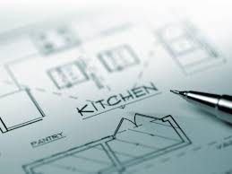 How To Make Blueprints For A House by Developing A Functional Kitchen Floor Plan Hgtv