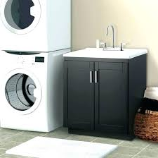 laundry room sink ideas laundry room sink and cabinet combo rumorlounge club