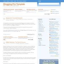 templates for blogger for software 50 most beautiful blogger templates hongkiat