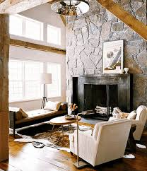 modern rustic home interior design interior with modern rustic style