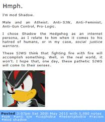 Persona 4 Kink Meme - sonic for real justice know your meme