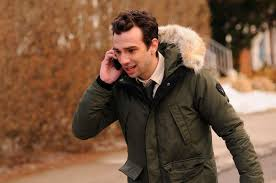 Seeking Josh S Seeking Review Trolling For In Wacky Sitcom Sfgate