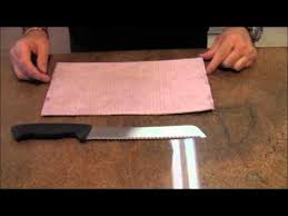 how to sharpen serrated kitchen knives knife sharpening kitchen knife sharpening how to sharpen a
