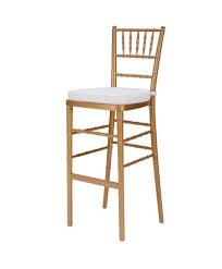 highboy chair gold chiavari highboy a chair affair inc