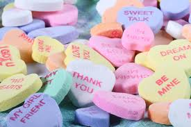s day heart candy s day heart candy stock image image of happy candy 4247255
