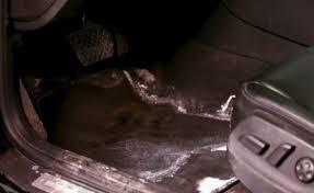 comment laver siege auto tissu gagner la bataille contre les taches de sel et de calcium facile
