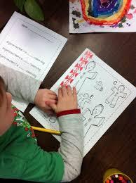 december 2013 kristen u0027s kindergarten