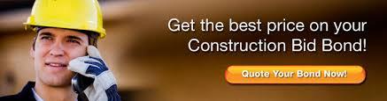 bid bond bid bond for construction projects in canada constructionbond ca