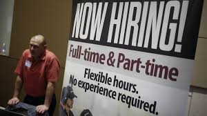 Jobless Claims by Continued Jobless Claims At Lowest Level In More Than 28 Years