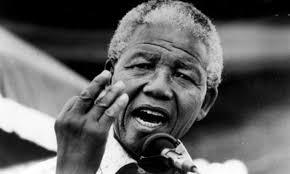 Nelson Mandela Nelson Mandela Was Never In Prison I Never Let Them Do It