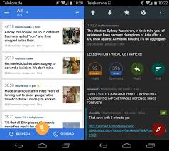 android reddit reddit news is an advanced reddit client for android ghacks tech