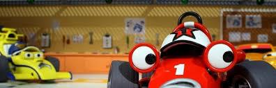 roary racing car show reviews recaps photos tv