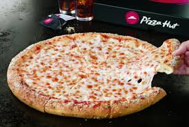 you can win free pizza hut for if you like dominos enough obsev