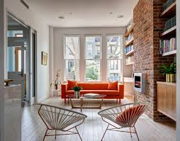 Interior Design Ideas For Row Houses - Row house interior design