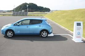 nissan leaf youtube video nissan leaf owners can get their batteries refreshed under new