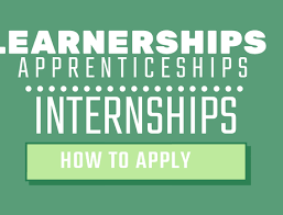cover letter template for learnerships apprenticeships and
