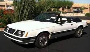 83 mustang gt for sale 1983 ford mustang for sale carsforsale com