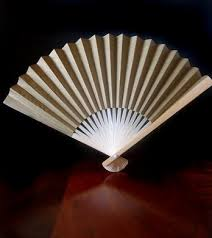 paper fans for weddings 9 gold paper fans for weddings 10 pack on sale now