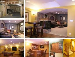 extra room in house ideas how to transform your basement into an extra room freshome com