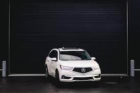 acura minivan 2017 acura mdx