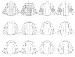 big four sewing patterns a look at spring possibilities c sews