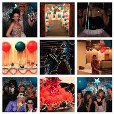 80 u0027s prom night party pretty prudent