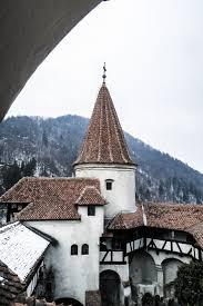 dracula u0027s castle bran castle transylvania romania