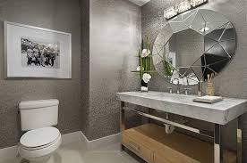 powder rooms with wallpaper extraordinary wallpaper powder room images best inspiration home