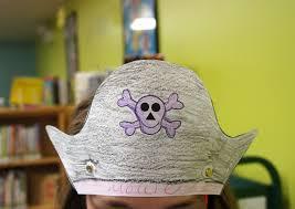 ahoy pirates sunflower storytime