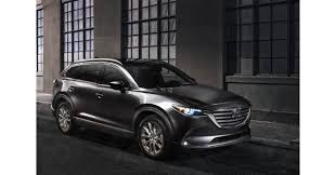 mazda state usa 2018 mazda cx 9 flagship three row crossover suv receives long