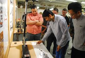 design thinking graduate programs master of industrial design iowa state university college of design