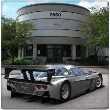 daytona corvette wayne racing
