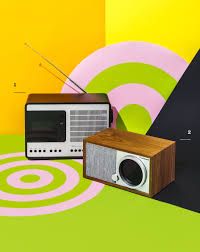 stream your favorite tunes with these connected radios revo