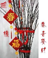 New Year Decorations For Table by 25 Party Table Decoration Ideas For Chinese New Year Celebration