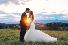 best place to get a wedding dress wallethub s list of the best places to get married times union