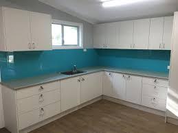 kitchen designers central coast use the acrylicsplashbacks archirtects builders designers