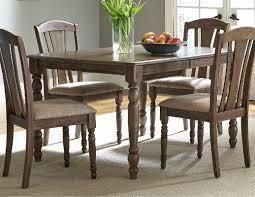 one allium way candlewood 5 piece dining set u0026 reviews wayfair