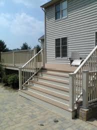 decks and patios install repair replace baltimore maryland