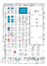 Embassy Floor Plan by China International Petroleum U0026 Petrochemical Technology And