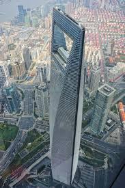 bureau d ude technique d inition shanghai financial center