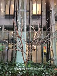 tronc d arbre artificiel artificielle branche d u0027arbre intérieur ornement dehors