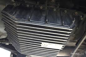 Ford Diesel Truck Radiator Cover - secret sauce how to make real power with the 7 3l power stroke
