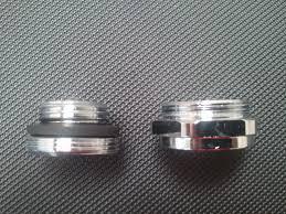 adapter ring for thinner kitchen taps 15 mm alkaway australia