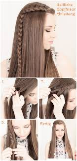 hair tutorial 15 wonderful hairstyle tutorials for long hair ideachannels
